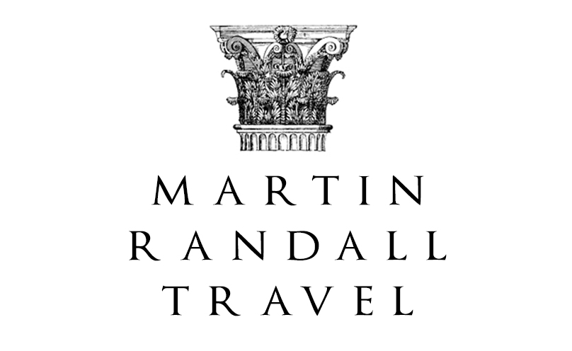 Martin Randall