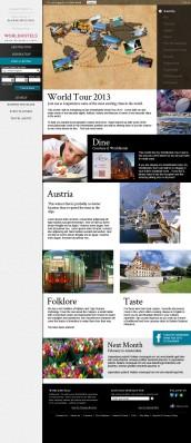 Worldhotels Email Marketing Case Study