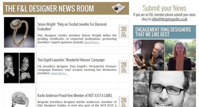 F&L Press Releases